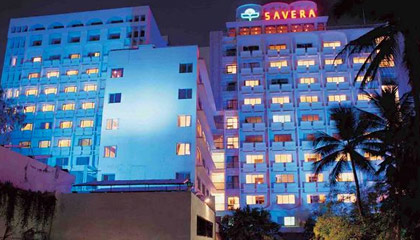 Savera Chennai Hotel The Savera Madras Discount Booking For The Savera Near Marina Beach Chennai